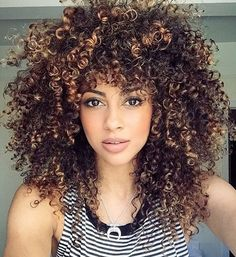 Pretty permed hairstyles can be as softly waved or curly as you like and from volume-adding body perms to the super-curly spirals – they're all right back in fashion for spring and summer 2016 hairstyles!  Take a look at these cute and very inspiring perms – hairstyles that reveal exciting, new highlighting trends, including bronde, …