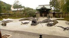 高台寺 Kodaiji temple dragons