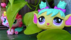 littlest pet shop fairies how about they hasbro stops making these freaks of nature and go back with the old lps this is for u hasbro we HATE the new ones :( Palace Pets, Lps Littlest Pet Shop, Little Pet Shop, Harley Quinn, Popcorn, Amazing Photography, Fairies, Hate, Old Things