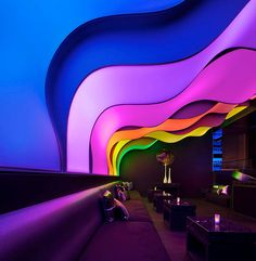 W Hotel in Montreal