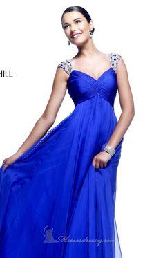 Sherri Hill 11076 Dress - MissesDressy.com