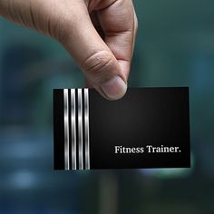 Bodyguard professional black silver business card template silver bodyguard professional black silver business card template silver metallic business card templates pinterest card templates business cards and colourmoves