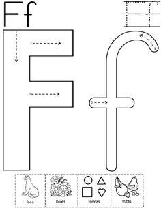 Alphabet letter b worksheet preschool printable activity photo ccuart Gallery