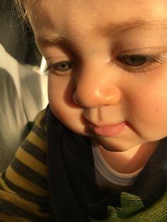#blue eyes #baby boy