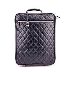 Chanel Suitcase