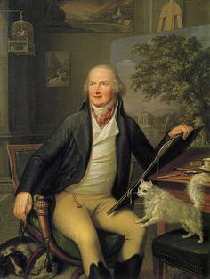 Jakob_Philipp_Hackert_by_Augusto_Nicodemo_1797
