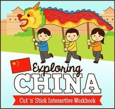 China Interactive Packet
