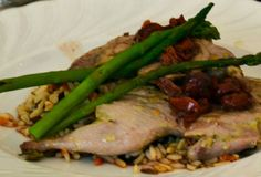 Wedding catering by Mission Grille | Door County wedding reception