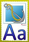 Litera A Atari Logo, Desktop, Logos, Full Bed Loft, Logo