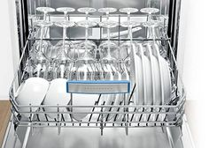 Everything you need to know about buying the best dishwasher for your needs. Bosch offers high performance dishwashers in a variety of sizes and finishes. Best Rated Dishwashers, Best Dishwasher, Stainless Steel Dishwasher, Larder, Guide, Pantry, Envy, Purpose, Image