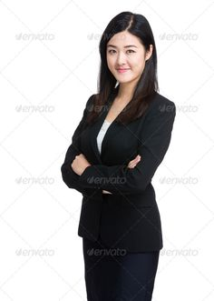 Business woman ... <p>Business woman</p> asia, asian, attitude, attractive, background, beautiful, business, businesspeople, businesswoman, charming, chinese, colleague, confident, contemporary, corporate, coworker, cross, elegant, entrepreneur, executive, female, fold, friendly, girl, hand, happy, isolated, japanese, korean, lady, natural, officer, one, portrait, positive, pretty, professional, satisfied, secretary, single, smile, success, successful, suit, white, woman, young