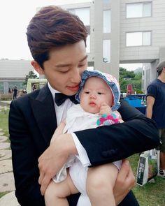 Mi esposo y mi hija Park Hae Jin, Park Seo Joon, Seo Kang Joon, Girl Drama, Song Joong, Yoo Ah In, Park Min Young, Kdrama Actors, Gong Yoo