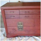 A variety of furniture refinishing ideas!