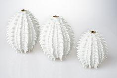 PrickleS by Nathalie Hendrickx Ceramics Porcelain, Ceramics, Artwork, Ceramica, Work Of Art, Porcelain Ceramics, Ceramic Art, Clay Crafts, Pottery