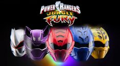 Here to Power Rangers Jungle Fury Wallpaper that I edited from screenshot of Super Megaforce opening theme.
