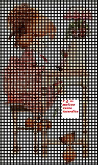 Le blog de 7 à la maison, point de croix, tricot, grilles gratuites... - Maman d'une petite tribu de 5 enfants, mes passions le tricot et les p'tites croix, sur mon blog vous trouverez mes réalisations, les explications pour tricoter des jouets, des doudous, différents points au tricot, ainsi que des grilles gratuites que je crée.