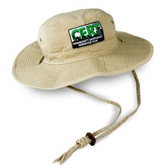 ProPacUSA.com is the place to shop for disaster preparedness products, equipment for CERT and other disaster response organizations. Bucket Hat, CERT Logo
