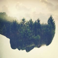 Double Exposure Photography by Brandon Kidwell_17