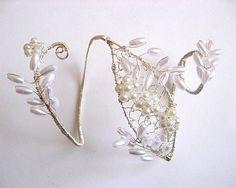 Bratara pentru mireasa cu inel din perle - accesorii nunta femei Bracelets, Model, Gold, Jewelry, Pearl, Charm Bracelets, Mathematical Model, Bijoux