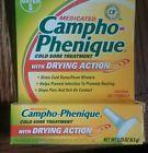 campho phenique cold sore treatment