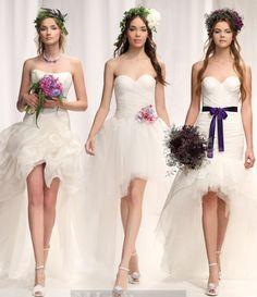 wedding dress for summer