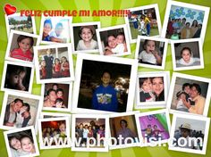 Photovisi Photo Collage | Free Online Photo Collage Maker | Photovisi