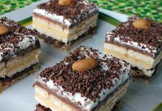 19 bolti csokik és kekszek ihlette szuper finom süti