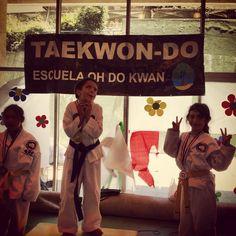 Mis MiniCampeones #TKDITF #TKD #JibongKwan ##TaeKwonDo #TaeKwonDoITF