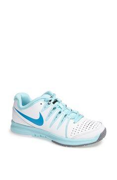 Nike 'Vapor Court' Tennis Shoe (Women) available at #Nordstrom