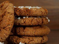 Lebkuchen – glutenfrei & vegan