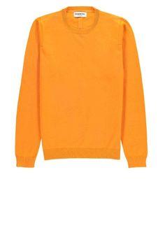 M-Hayden Sweater model image