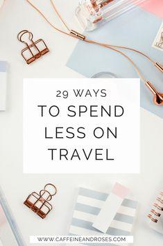 #budgettravel | budget travel | budget tips | budget travel tips | budget travel hacks