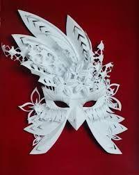 Картинки по запросу маски своими руками из бумаги