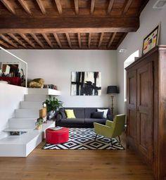 Home in Paesana by Marco Bernini