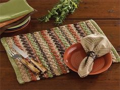 SERRANO CHINDI TABLETOP by PARK DESIGNS - If you are searching for that special…