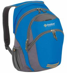 Outdoor Products Hype Daypack French Blue *** Check out this great product.Note:It is affiliate link to Amazon.