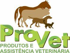 Criação Logomarca Pro Vet