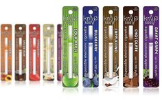 KRAVE® 300 - Disposable Flavored Electronic Cigarette
