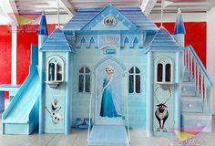 muebles de princesas - Buscar con Google