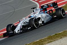 Williams FW37 - Mercedes