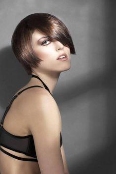 Haircut Backless, Hair Cuts, Fashion, Hair, Haircuts, Moda, Fashion Styles, Hair Cut, Hairstyles