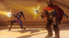 Blizzard Unannounced Shooter Hinted at in Job Listings: Overwatch developer Blizzard could be making a brand new shooter game, according to…