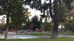 Plaza Brasil en Santiago de Chile, Metropolitana de Santiago de Chile