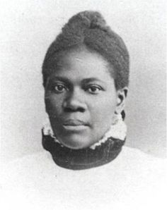Dr. Eliza Ann Grier was the first African American woman licensed to practice medicine in Georgia.