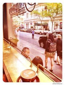 April 19: Stumptown Coffee Roasters