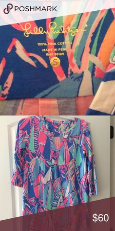 Lilly Pulitzer Dress NWOT Lilly Pulitzer Dresses