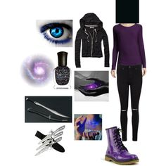 This is my own Percy Jackson character. She is a daughter of Hecate. Outfits For Teens, Cool Outfits, Fashion Outfits, Fashion Trends, Disney Inspired Fashion, Disney Fashion, Percy Jackson Outfits, Disney Bound Outfits, Fandom Fashion