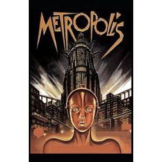 Metropolis-original Edition(Annotated) (Paperback)