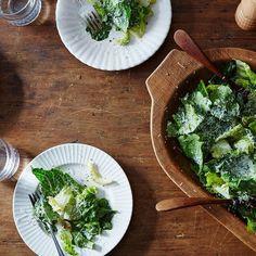 Allen Miglore's Caesar Salad recipe on Food52