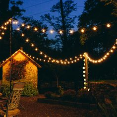 Rope Lights Lowes Interesting 25 Socket Outdoor Patio String Light Set G50 Clear Globe Bulbs 28
